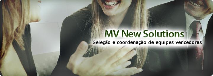 MV New Solutions